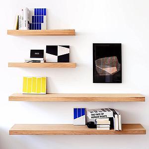Wall  Shelf by Ethnicraft Etagère